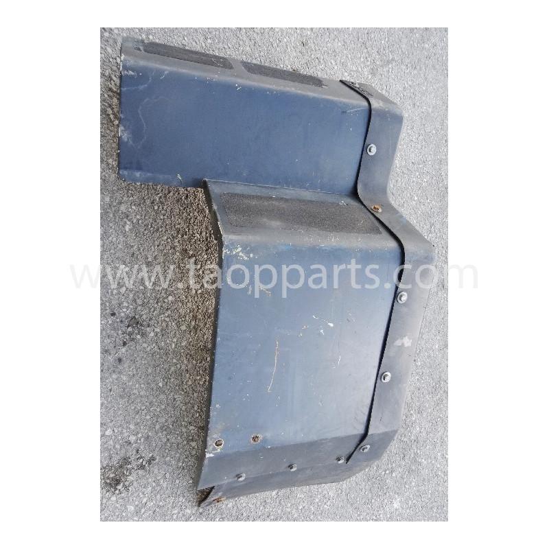 Guarda-barros Komatsu 419-54-34910 para WA320-5 · (SKU: 55666)