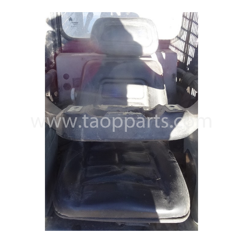 Assento condutor Komatsu 816100065 para SK815-5 · (SKU: 55512)