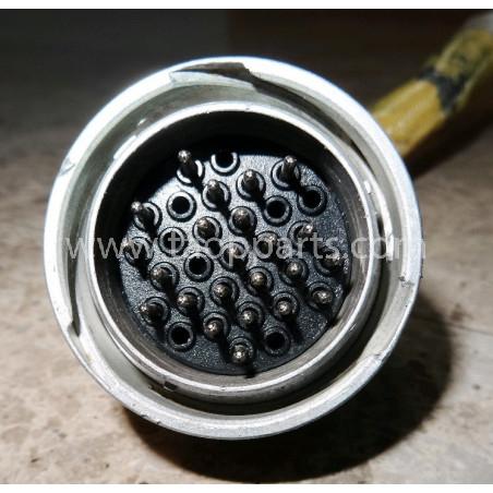 Instalacion Komatsu 425-15-36812 para WA500-6 · (SKU: 889)