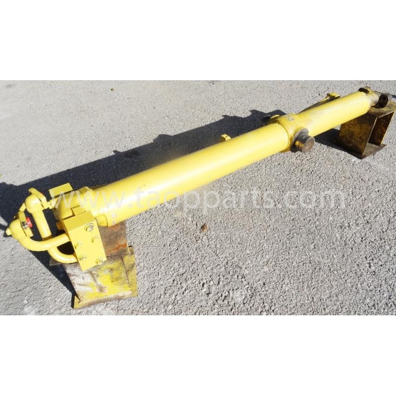 Komatsu cylinder 17A-63-02110 for D155AX-3 · (SKU: 51008)