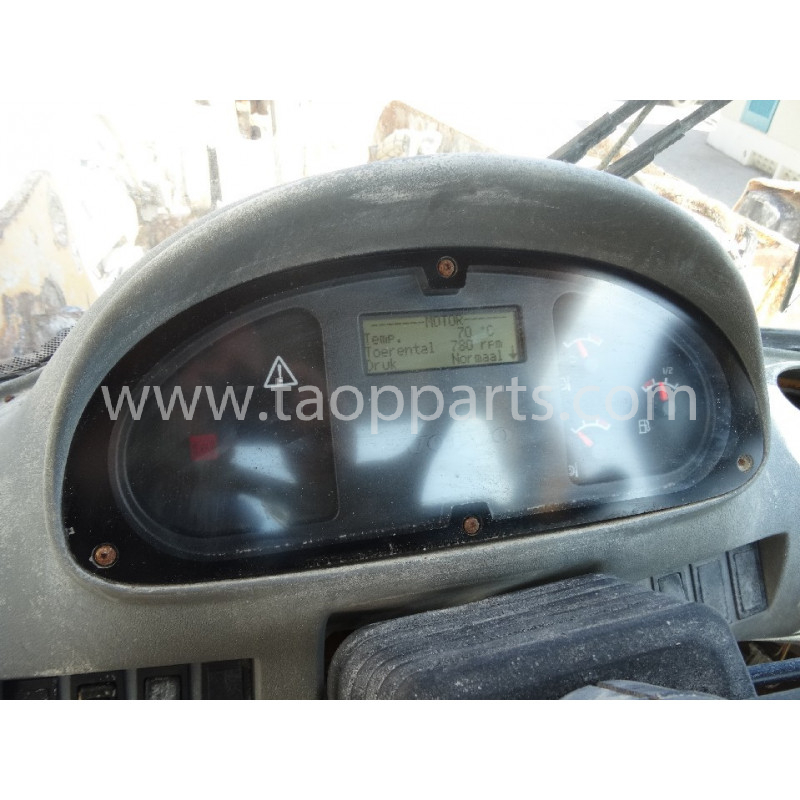 Volvo Monitor 11184402 for L110E · (SKU: 55722)