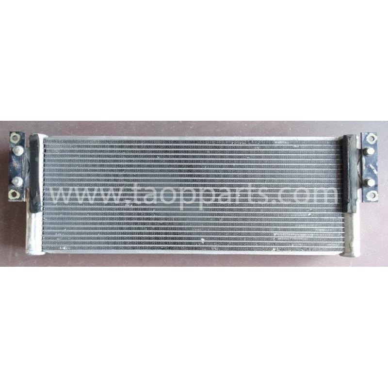 Komatsu Hydraulic oil Cooler 421-03-44140 for WA480-6 · (SKU: 5393)