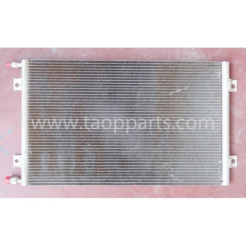 Condensator Komatsu 421-S62-4120 pentru WA480-6 · (SKU: 55723)