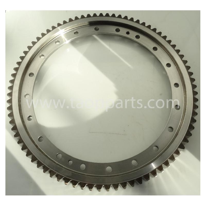 engranaje essieu [usagé|usagée] 17A-27-11221 pour Bulldozer Komatsu · (SKU: 55196)