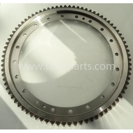 Engranaje de ejes usado 17A-27-11221 para Bulldozer de cadenas Komatsu · (SKU: 55196)