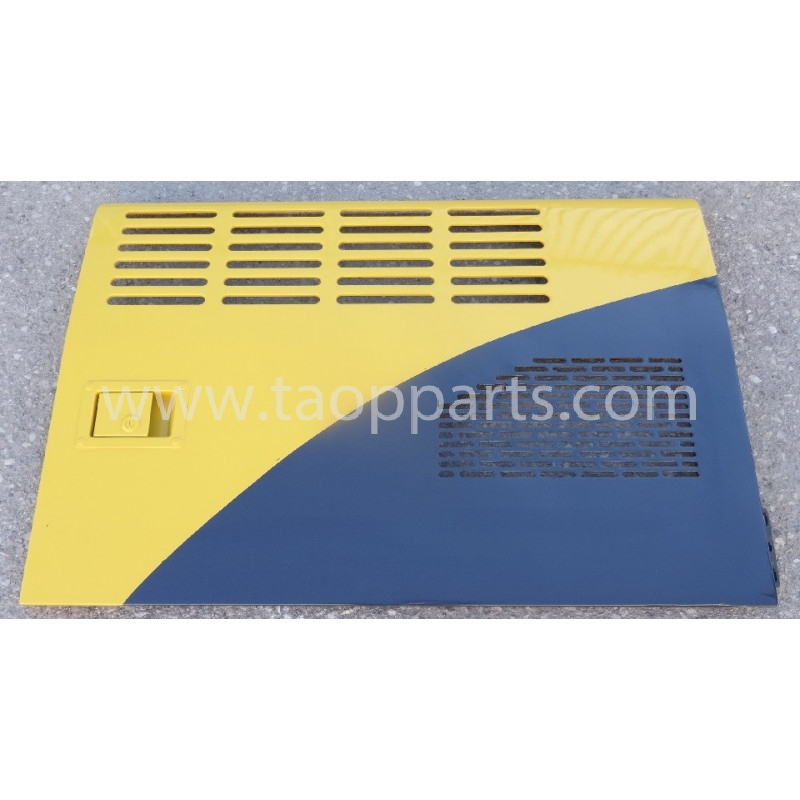 Volvo Door 14518645 for EC360BLC · (SKU: 54136)