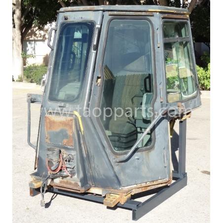 Cabine Komatsu 14X-911-1111 pour D65EX-12 · (SKU: 51059)