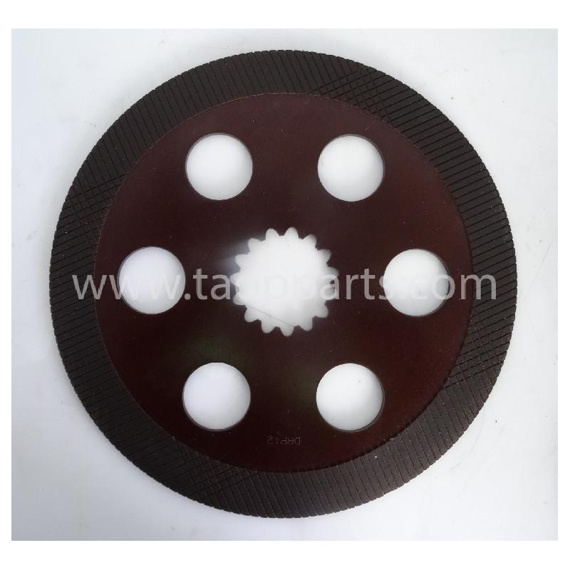 Disco Komatsu 421-33-32240 de Pala cargadora de neumáticos WA400-5H · (SKU: 55783)