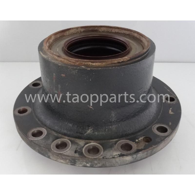 Couvercle [usagé|usagée] 424-22-31131 pour Chargeuse sur pneus Komatsu · (SKU: 55780)
