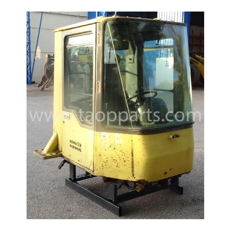 Cabina Komatsu 421-56-H1120 pentru WA380-3H · (SKU: 4906)