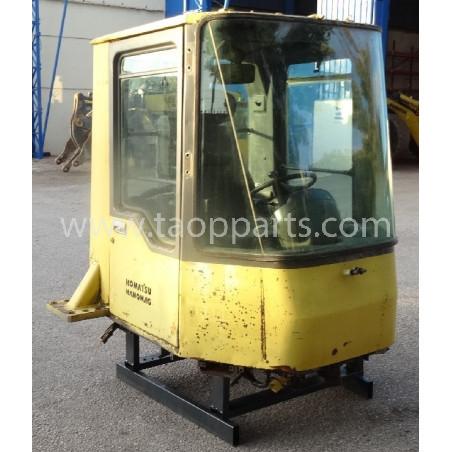 Komatsu Cab 421-56-H1120 for WA380-3H · (SKU: 4906)