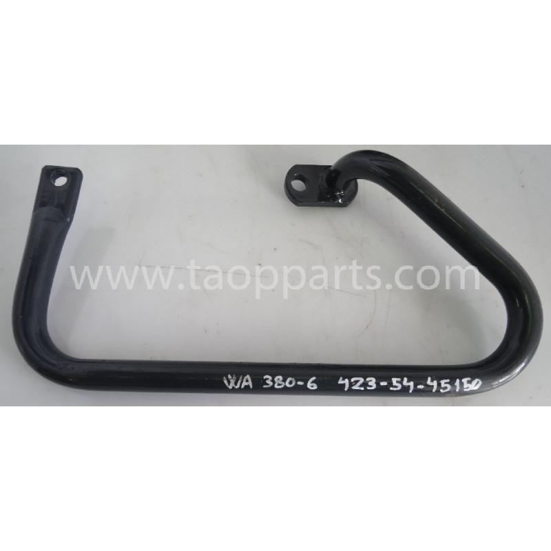 Grade Proteção Komatsu 423-54-45150 WA380-6 · (SKU: 55801)
