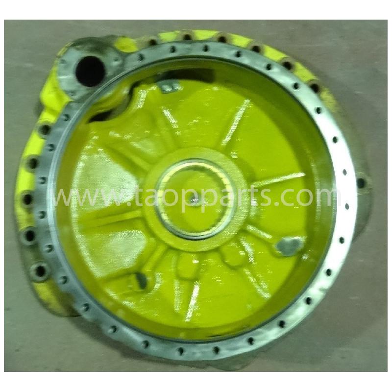 Boitier chassis Komatsu 17A-27-11351 pour D155AX-5 · (SKU: 55802)