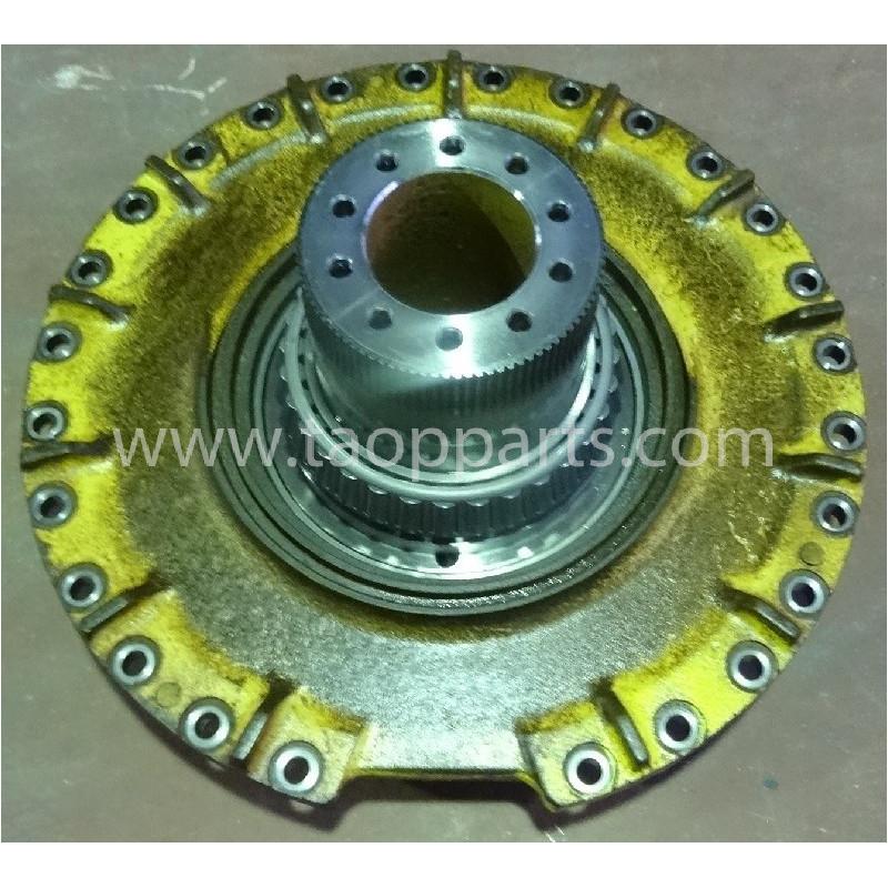 Couvercle [usagé|usagée] 17A-27-11131 pour Bulldozer Komatsu · (SKU: 55197)