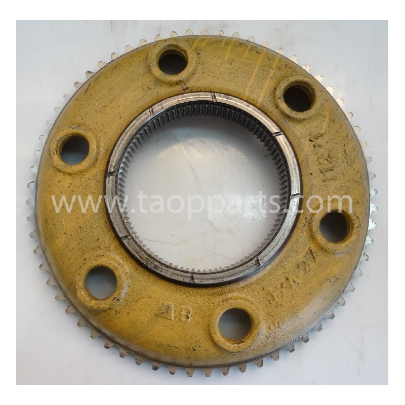Komatsu Crown gear 17A-27-11271 for D155AX-5 · (SKU: 55183)