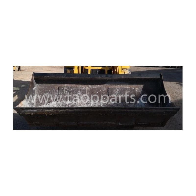 Cazo o Cuchara usado Komatsu 312604050 para WB93R-2 · (SKU: 55805)