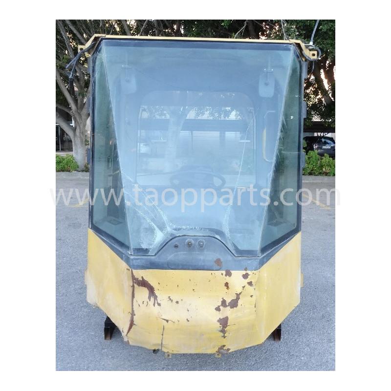 Cabina usada 423-56-H3605 para Pala cargadora de neumáticos Komatsu · (SKU: 55807)