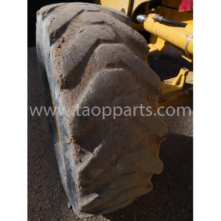 Neumático Radial MICHELIN 12.5/80R18 · (SKU: 55847)