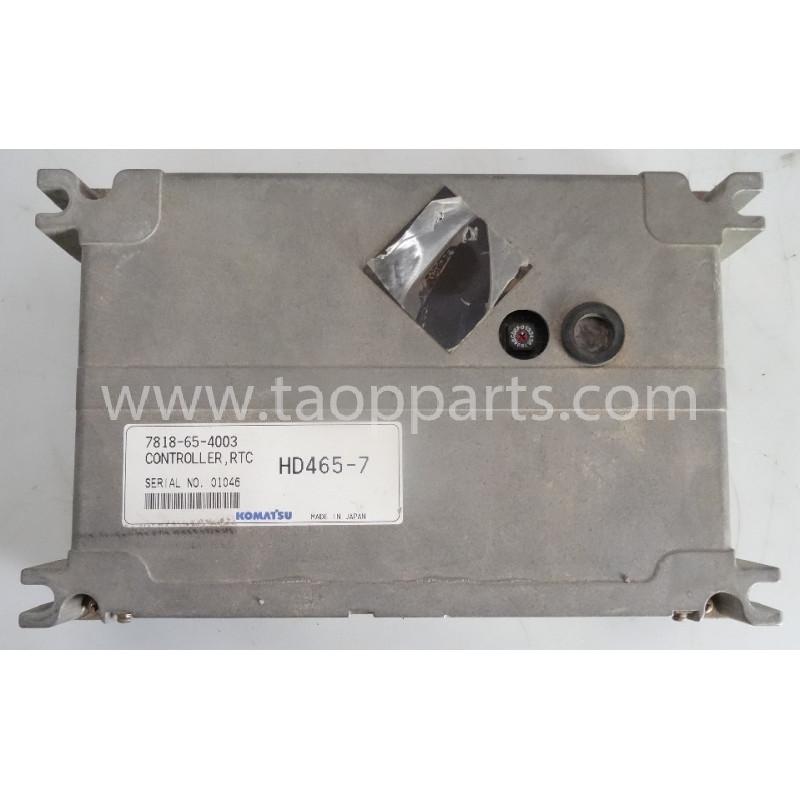 Controlador Komatsu 7818-65-4003 para HD 465-7 · (SKU: 55881)