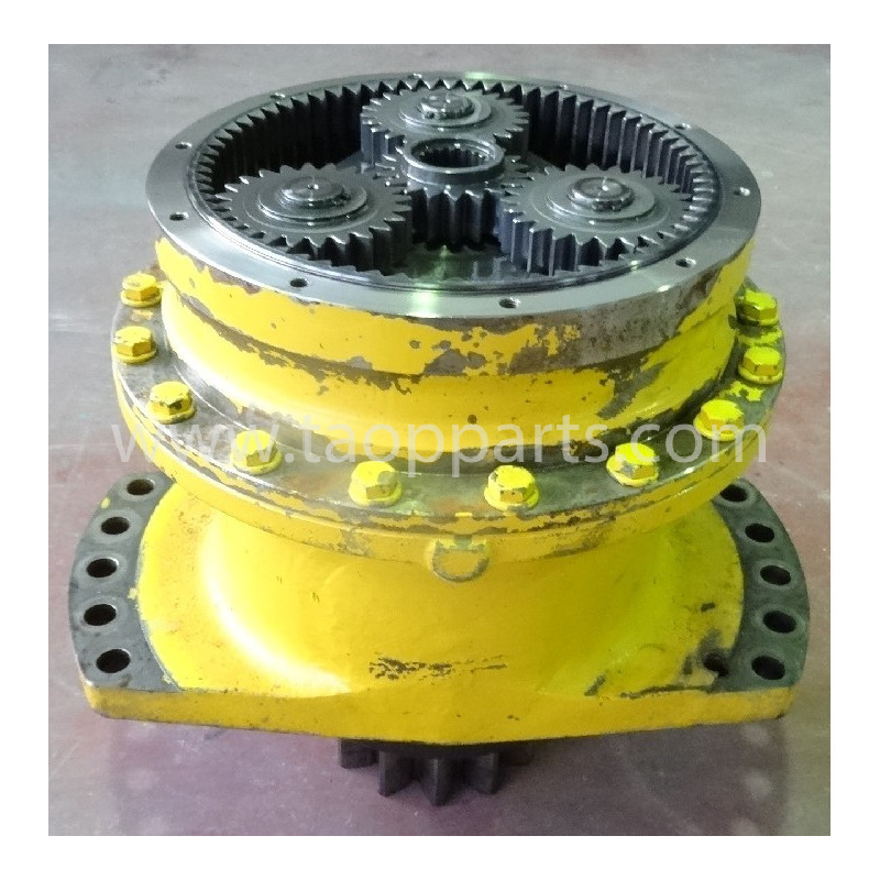 Komatsu Swing machinery 207-26-00200 for PC340LC-7K · (SKU: 53522)