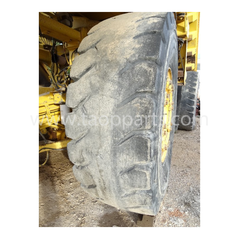 Pneu radial MICHELIN 24.00R35 · (SKU: 55885)