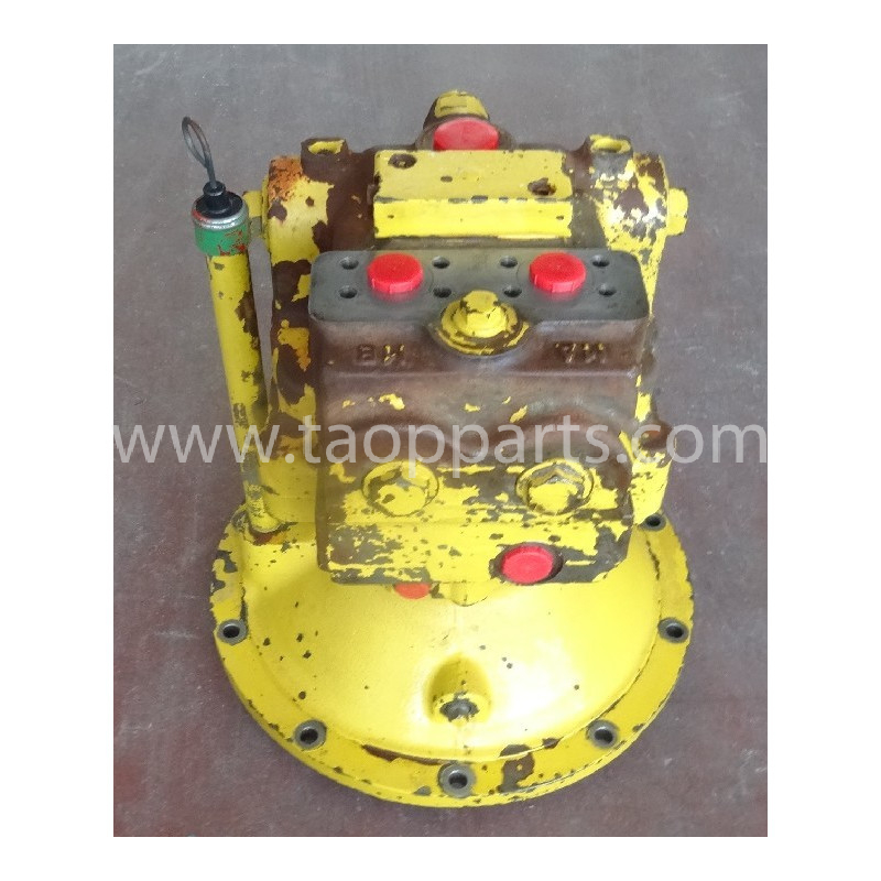 Moteur hydraulique Komatsu 706-7K-01011 pour PC340LC-7K · (SKU: 53521)