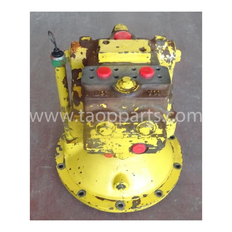 Motor hidraulic Komatsu 706-7K-01011 pentru PC340LC-7K · (SKU: 53521)