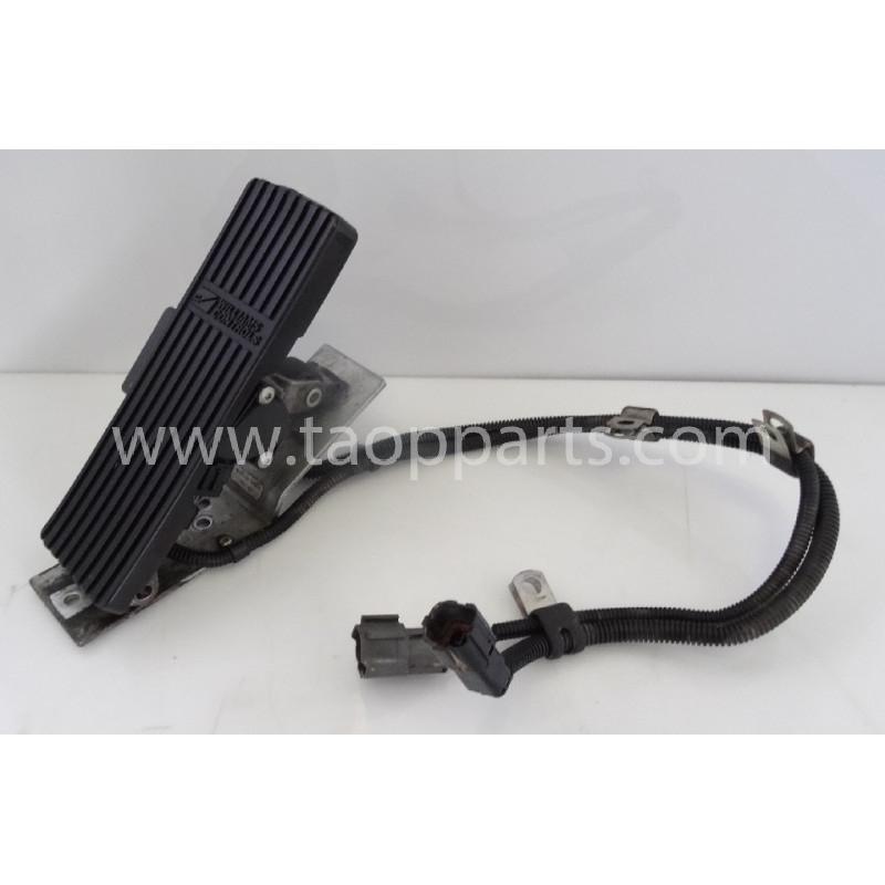 Pedal Acelerador Komatsu 569-44-61310 para HD 465-7 · (SKU: 55887)