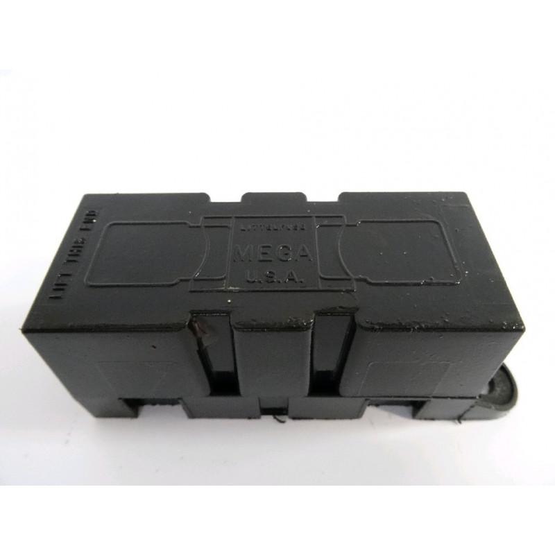 Boite a fusibles [usagé|usagée] 561-06-81520 pour Chargeuse sur pneus Komatsu · (SKU: 894)