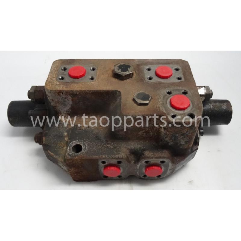 Main valve Komatsu dla modelu maszyny WA600-3