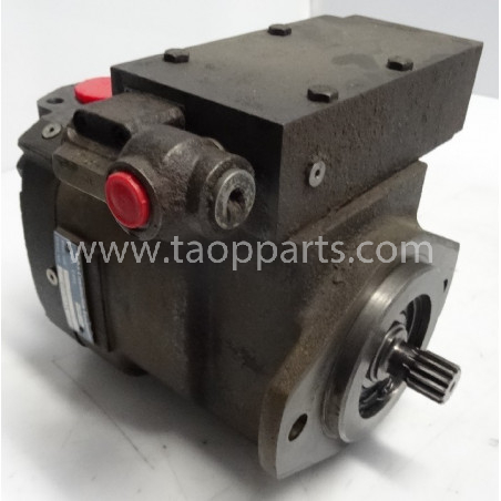 Volvo Pump 15068597 for L180E · (SKU: 53699)
