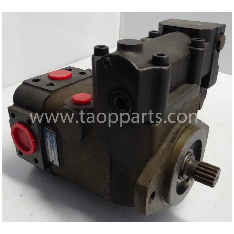 Volvo Pump 11130049 for L180E · (SKU: 55890)
