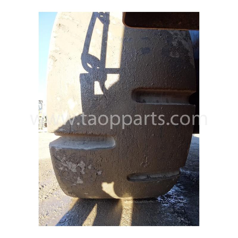 Neumático Radial VARIOS 35/65R33 · (SKU: 55891)