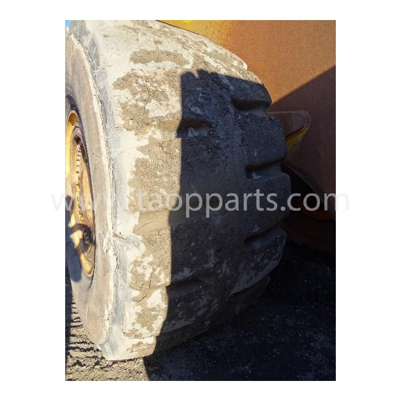 Pneumatico Radiale BRIDGESTONE 35/65R33 · (SKU: 55894)