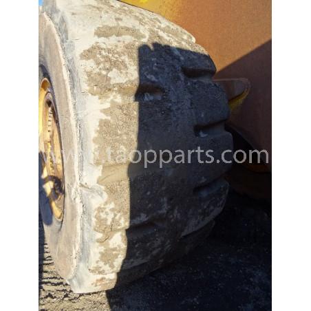 Neumático Radial BRIDGESTONE 35/65R33 · (SKU: 55894)