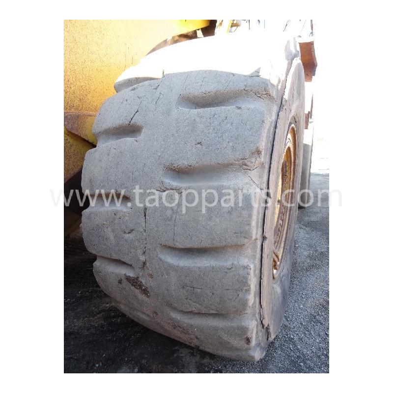 Neumático Radial BRIDGESTONE 35/65R33 · (SKU: 55895)