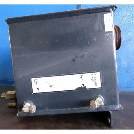 Komatsu Water tank 425-03-31532 for WA500-6 · (SKU: 896)