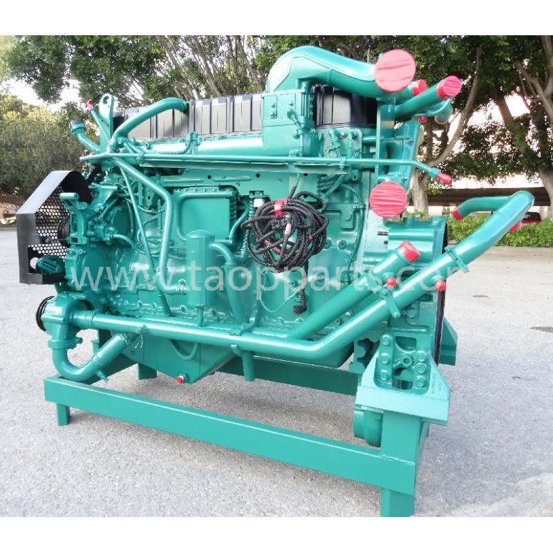 Volvo Engine 8188766 for A40D · (SKU: 55550)