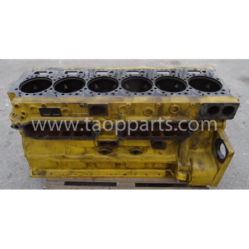 Komatsu Cylinder block 6240-21-1101 for HD 465-7 · (SKU: 55913)
