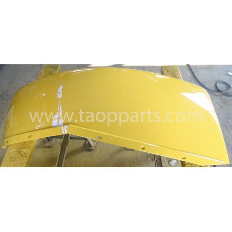Guarda-barros Komatsu 312605604 para WB93R-2 · (SKU: 55830)