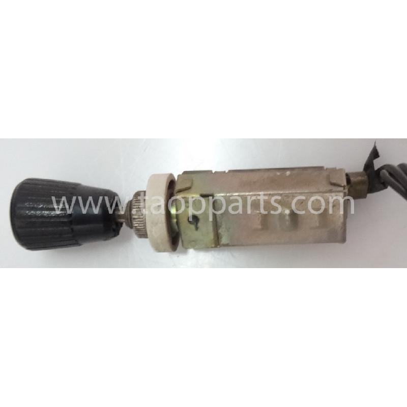 Interruptor Komatsu 421-06-16141 para WA600-1 · (SKU: 55929)