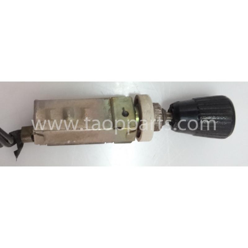 Interruptor Komatsu 421-06-16150 para WA600-1 · (SKU: 55930)