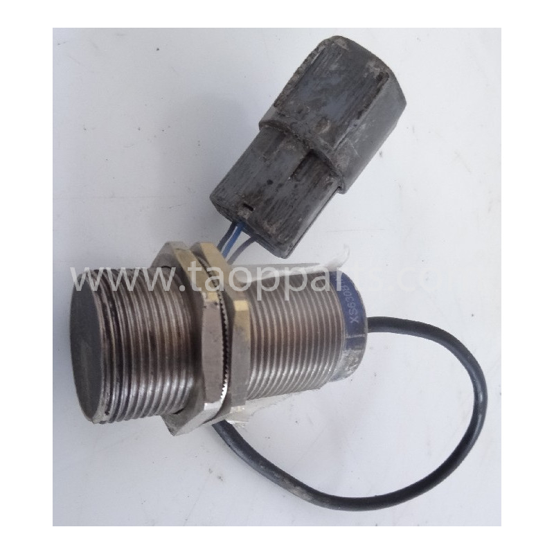 Sensor Komatsu 363-06-31121 para WA600-3 · (SKU: 55991)