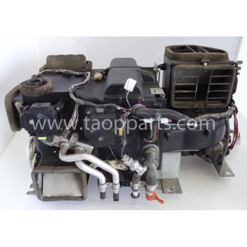 Conjunto de ventilación Komatsu 208-979-7610 para PC340LC-7K · (SKU: 55996)