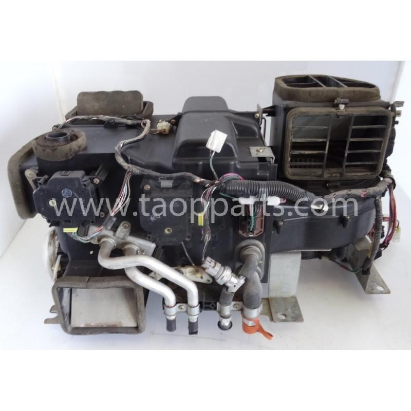Ensemble ventilation Komatsu 208-979-7610 pour PC340LC-7K · (SKU: 55996)