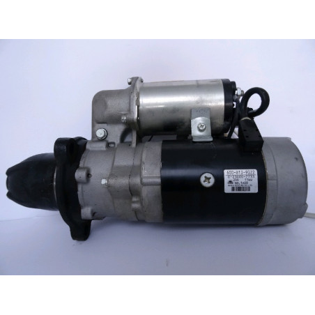 Komatsu Starter motor...