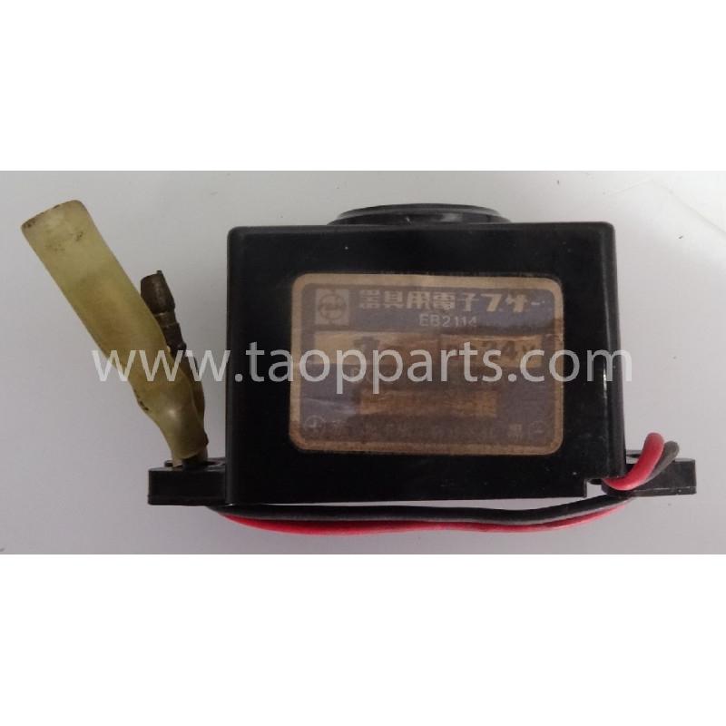 Komatsu Alarm 207-06-31160 for WA600-1 · (SKU: 56004)