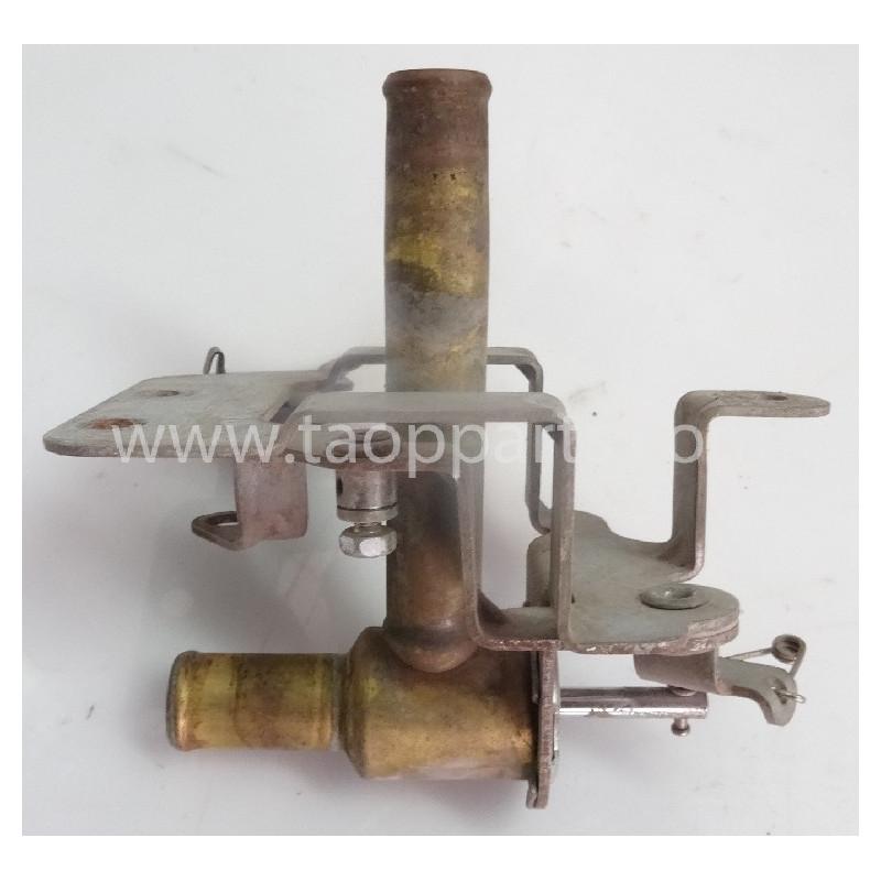 Komatsu Pipe 425-963-1840 for WA600-1 · (SKU: 56003)