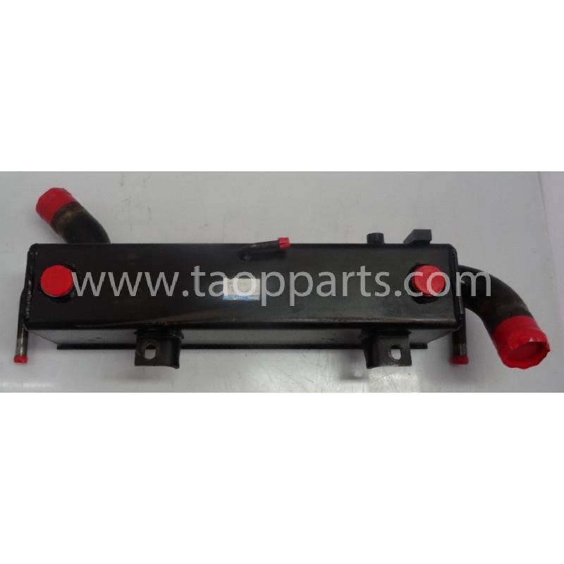 Enfriador de aceite hydraulico Komatsu 421-16-41160 para WA480-6 · (SKU: 56022)