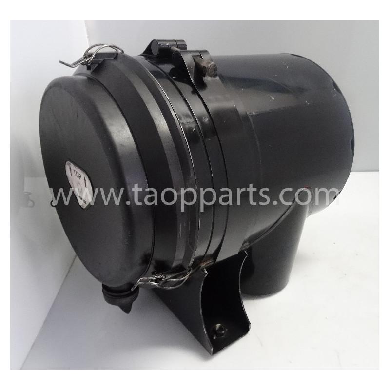 Boîtier filtre à air Komatsu 6156-81-7101 pour WA480-6 · (SKU: 56024)